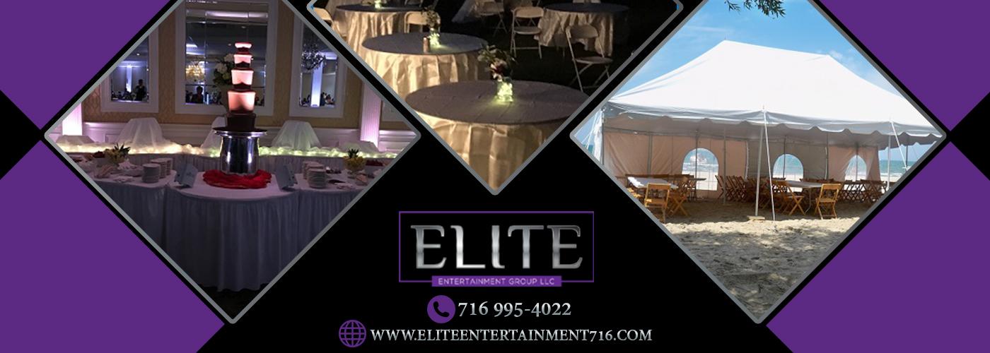 Elite Entertainment Party Rental Buffalo